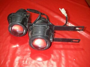 Scheinwerfer Elipsoid Doppelscheinwerfer head lamp feu Quad Shineray XY250ST 9C