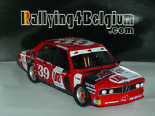 1/43 Spark BMW 530i #39 Spa 24h 1980 Ballot Lena Smadja Andruet  SB330