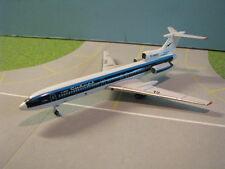 AEROCLASSIC SIBERIA AIRLINES TU-154M 1:400 SCALE DIECAST METAL MODEL