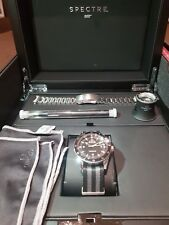 Omega Seamaster 300 James Bond Spectre Limited Edition Watch 233.32.41.21.01.001