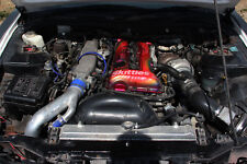 Nissan 200SX S14A S14 Competition spec highly modified Drift Car Rebuilt SR20DET
