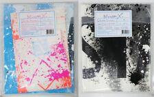 MONSTA X - SHINE FOREVER [Random ver.] CD+Photocard+Free Gift+Tracking no.