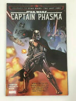 Star Wars: Captain Phasma Graphic Novel