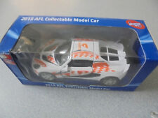 2015 AFL Football Collectable Car GREATER WESTERN SYDNEY GIANTS Toyota Lotus