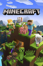 Minecraft Java Edition Premium Code ⚡ INSTANT DELIVERY ⚡