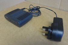 Thomson SpeedTouch 516 - router - DSL modem - desktop With Power Supply Included