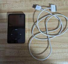 Apple iPod Black (80 Gb), 4000+ songs