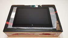 Lenovo ThinkPad 10 Gen 2, Win 10 Pro, 128GB, Wi-Fi + 4G (Unlocked), 10.1in-Black