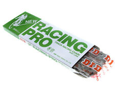 "DID Racing Pro Chain 1/2"" x 1/8"" 106L Track Racing Bike Chain NJS - Silver"