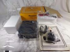 Vintage 70s ROYCE Gyro-Lock 40 Channel AM Mobile CB Transceiver Radio NEW IN BOX