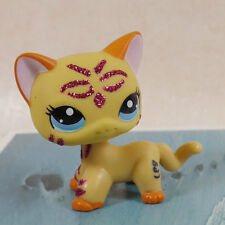 LITTLEST PET SHOP FIGURE CATS DOTS HTF CHOOSE ONE CUTE COLLECTION Lovely RARE #6