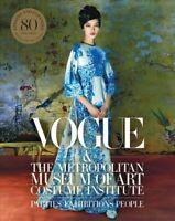 Vogue & the Metropolitan Museum of Art Costume Institute : Parties Exhibition...