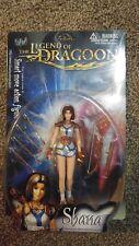 The Legend of Dragoon Shana MOC