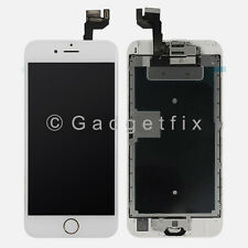 LCD Display Touch Screen Digitizer Assembly + All Parts for Gold iphone 6S Plus
