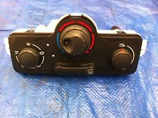 RENAULT CLIO MK3 2005-2012 INTERIOR HEATER CONTROLS DIALS NON-AIR CON