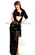 Professional Bellydance Costume Designer Eman Zaki Folkloric Dress Costume 12271