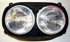 86 87 88 OEM YAMAHA FZ600 FZ6 R FZ 600 HEADLIGHT ASSEMBLY COMPLETE W/ BULBS