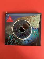 Pink Floyd CD - PULSE Live Album - Complete