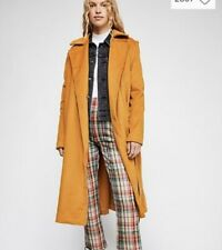 Free People Trench Coats For Women For Sale Ebay