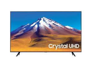 "SAMSUNG SMART TV LED UE43TU7092 43"" POLLICI ULTRA UHD 4K HDR INTERNET TV 2020"