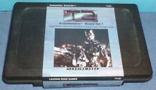 TERMINATOR 2 Endoskeleton Boxed Set Leading Edge Metal Miniatures NIB (T2)