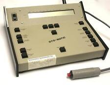 Molto Bello Oto-Data Oto-Matic Audiometro Monitor Modello AC500 W Response