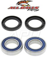 Rear Wheel Bearings KTM 530 525 500 450 400 300 350 250 105 85 ALL BALLS 25-1273