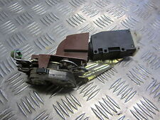 HOLDEN STATESMAN CAPRICE WH WK WL door lock actuator mechanism DRIVER FRONT
