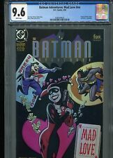 Batman Adventures: Mad Love #nn (1st Print) CGC 9.6 WP