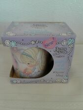 Precious moments enesco What Is In A Name Mug Julie