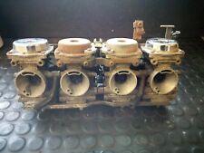 Yamaha XJ600 N Diversion 99-02 Carbs Carburetors (b)