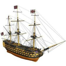1:75 HMS Victory modelo kit & Accesorios Por Billing boats ~ B498 ~ 1/75th Escala