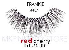 Red Cherry Lashes #107 False Eyelashes  Fake Eyelashes