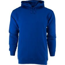 Impact Plain Colored Hooded Sweatshirts