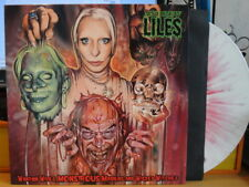 Andrew Liles 'Wanton Wives...' 2014 UK LTD edition Colored Vinyl LP NEW!!