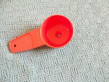 "Tupperware Funnel  (2"" mouth to 3/16"" outlet)   #877-4"