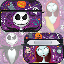 The Nightmare Before Christmas Sally Jack Protective Case Cover for AirPods Pro