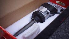 Ingersoll Rand 285b Heavy Duty 1 Impact 6 Anvil Wrench Gun
