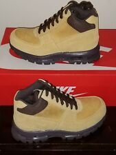 NEW AIR MAX GOADOME BOOT (GS) US 4