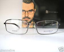 177089d0981 Freudenhaus Titanium Large Fit 55-18 142 Gunmetal Solo 2 Eyeglasses Frames  Mens