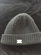 337224d9459 Lululemon Women s Twist Knit Beanie Hat Cap Black S Small