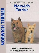 Norwich Terrier Comprehensive Owner's Guide