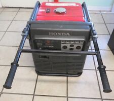 Honda EU6500is 6500 Watt 13 HP INVERTER Generator-2255H