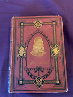 The Works of George Herbert in Prose and Verse c.1900  Binding Illustrated