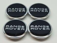 63mm Range Rover Centro De Rueda Caps Evoque Deporte velar Vogue