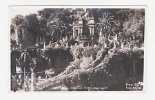 RPPC,Santiago,Chile,So.America,Cerro Sta.Lucia,c.1909