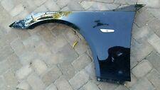 2004 2005 BMW 545I LEFT LH Driver Side FENDER BLACK E60 59141L Used 41357111429