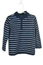 Old Navy Boys Sweaters Sweatshirts 4T Blue Polyester