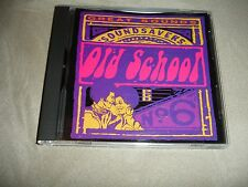 Old School NO. 6 Presents Great Sounds Sound Savers CD Promo Diana Ross Gap Band