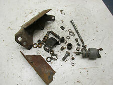 ROYAL ENFIELD METEOR 700 FRAME NUTS AND BOLTS PRE UNIT # T7 1242  E1